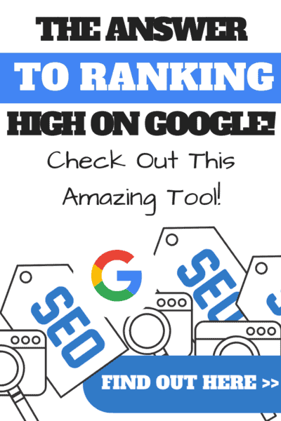the secret to ranking high in google jaaxy review