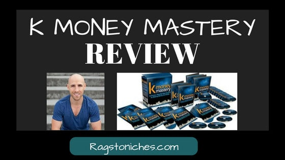 k money mastery review is k money mastery a scam