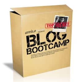 blog bootcamp affilorama