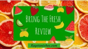 bring the fresh review 2017