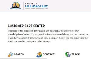 customer care k-money mastery