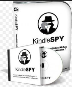 Kindle Spy Review – Spy On The Competition!