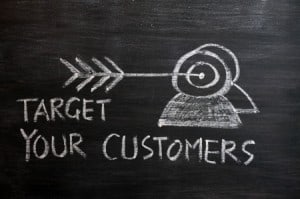 target your customers with your niche