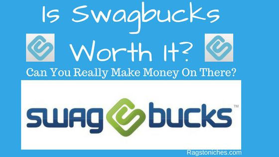 is swagbucks worth it swagbucks review