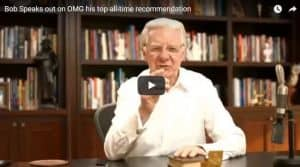 Bob proctor speaks out on omg machines