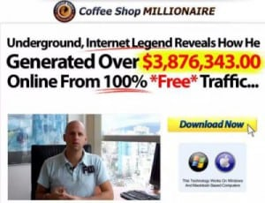 Is Coffee Shop Millionaire A Scam?