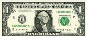 dollar bill, make your first dollar on shoemoney network