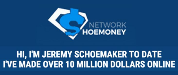 is shoemoney a scam