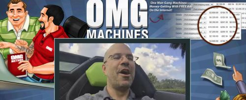 What is OMG machines About?, OMG machines review 2016