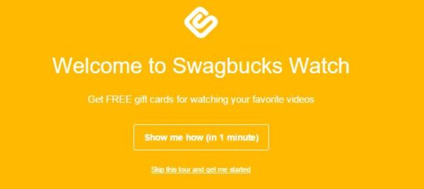 swagbucks watching films picture