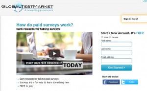 is global test market legit or scam