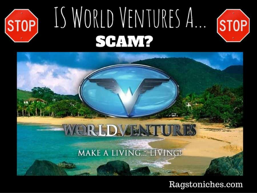 is world ventures a scam
