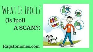 what is ipoll is ipoll scam or legit