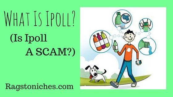what is ipoll is ipoll a scam