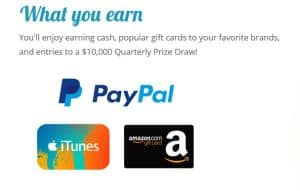 ipoll how you earn