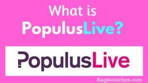 what is populus live