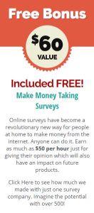 free bonuses legit online jobs
