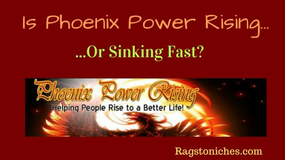 is phoenix power rising a scam