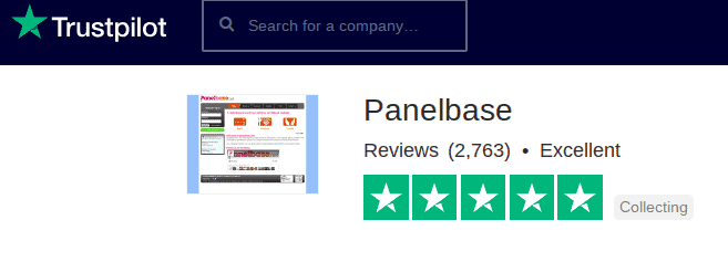 panelbase review legit
