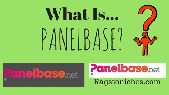 what is panelbase scam or legit