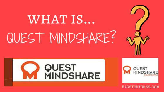 mindshare surveys what is quest mindshare a quest mindshare review rags 819