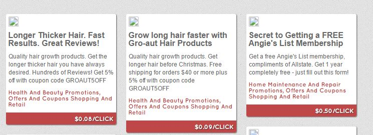 share magnet ads