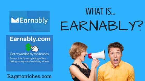 what is earnably