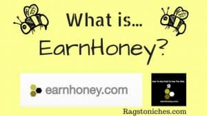 what is earnhoney, earnhoney review