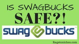 is swagbucks safe, is swagbucks a scam