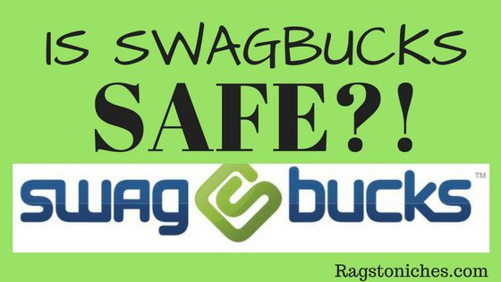 is swagbucks safe
