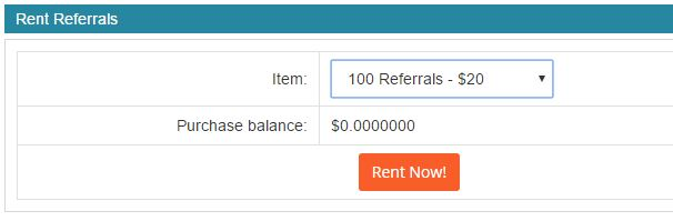 familyclix rented referrals