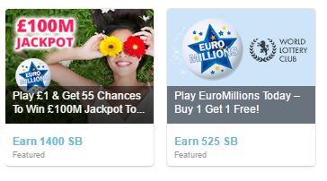 swagbucks earn
