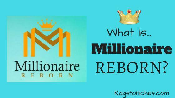 what is millionaire reborn