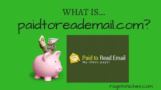 what is paidtoreademail.com
