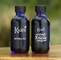 kyani nitro and kyani nitro xtreme