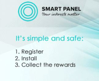 what is smart panel, a scam