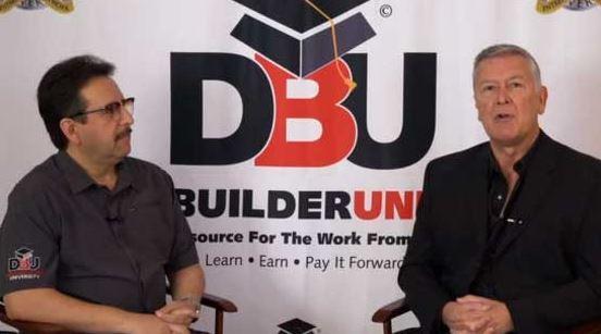 dream builder university dropship blueprint