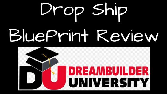 drop ship blueprint review