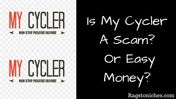 is my cycler a scam or easy money