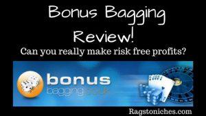 Mike Cruickshank Bonus Bagging Review!