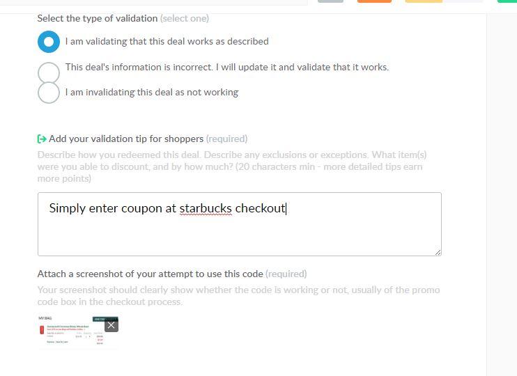 dealspotr-startbucks-validationc