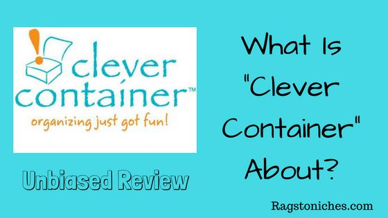 what is clever container about review