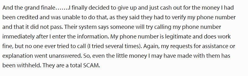 fusion cash scam