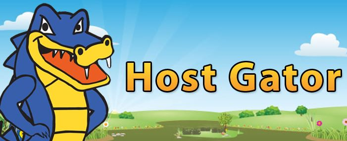 host gator homepage