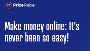 what is prizerebel scam or legit