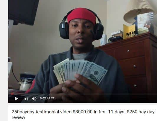 my instant pays scam