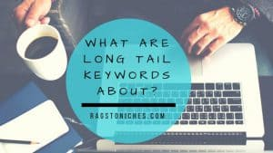 what are long tail keywords about