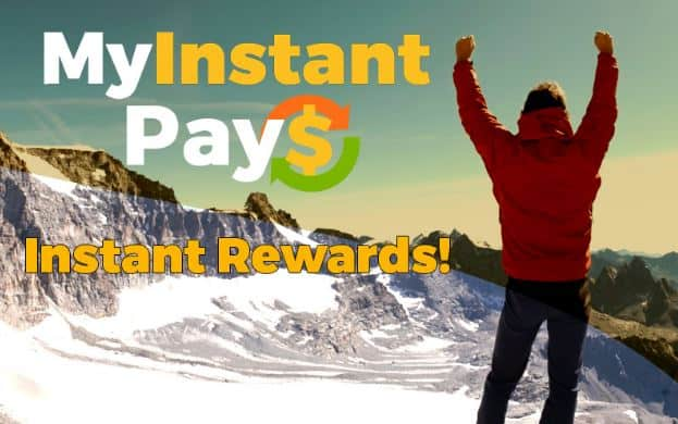 what is my instant pays a scam