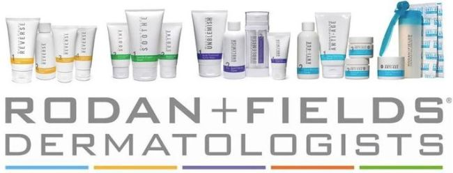 what is rodan fields a pyramid scheme