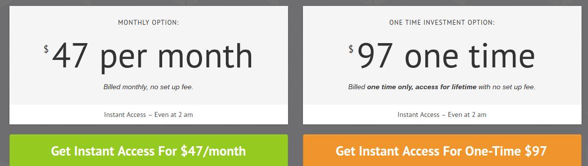 cb passive income 4.0 price